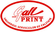 Gallprint SRL